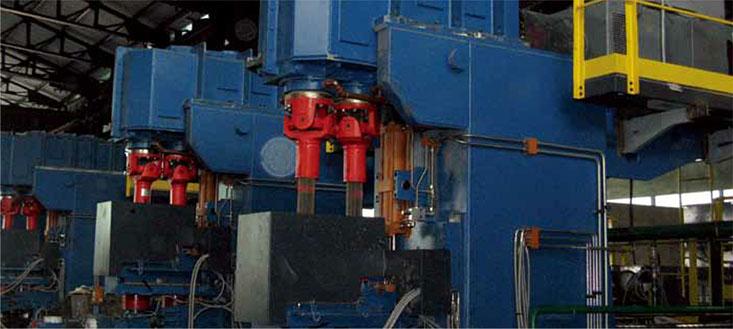 universal shafts BFT Drives 3